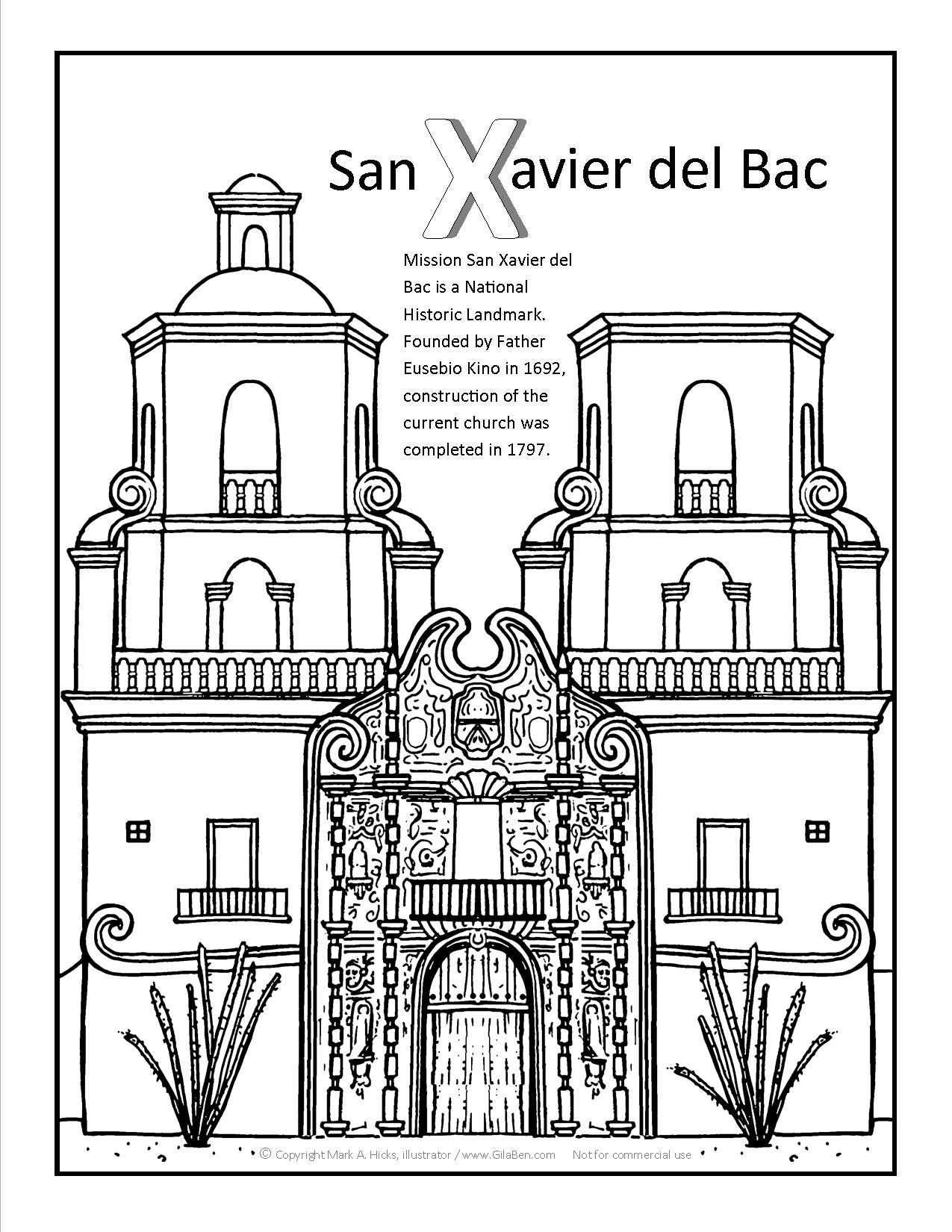 san coloring pages - photo#7